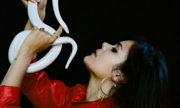 "Bat For Lashes Releases New Song from Lost Girls ""Feel For You"""