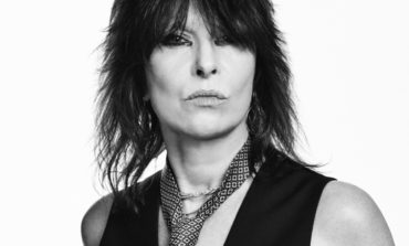 The Vertex of Jazz and Rock - Chrissie Hynde Live with the Hollywood Bowl Orchestra