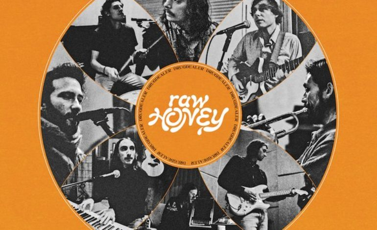 Drugdealer – Raw Honey