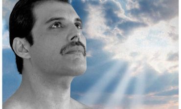 "Unreleased Freddie Mercury Song & New Video ""Time Waits For No One"" Out Today"