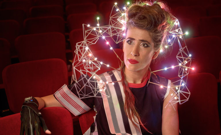 Red New Album 2020 Imogen Heap Announces New Album of Collaborations for 2020 Release