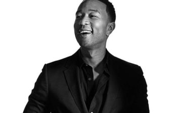 "John Legend Rewrites Controversial ""Baby It's Cold Outside"" Lyrics on New Christmas Album"