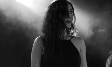 Marissa Nadler and Stephen Brodsky Perform Songs From Droneflower and Cover Danzig Live at Saint Vitus, New York