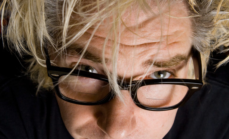 """Martin Atkins' Legendary Supergroup Pigface Announces First Tour in 14 Years with Lesley """"Ruby"""" Rankine and Gaelynn Lea"""