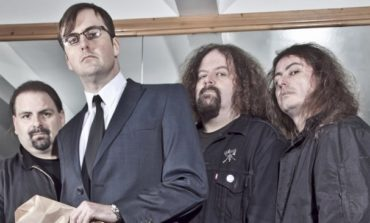 The Fathers of Grindcore, Napalm Death, live at the Great American Music Hall on 04/10