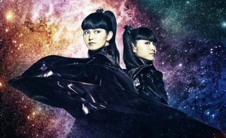 "BABYMETAL Unveil Third New Member In New Video For ""Pa Pa Ya!!"""