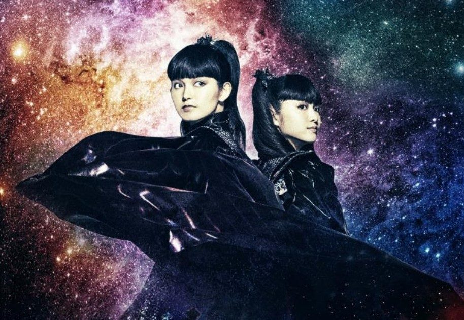 """BABYMETAL Release New Video Featuring Concert Footage For English Version of """"Elevator Girl"""""""