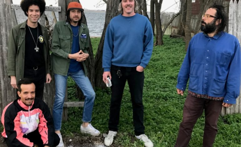 """mxdwn PREMIERE: Wild Yaks Want Some """"Feast of Flesh"""" on New Song"""