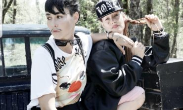 "CocoRosie Appear on New Song ""Roo"" From Debut Chance The Rapper Album"