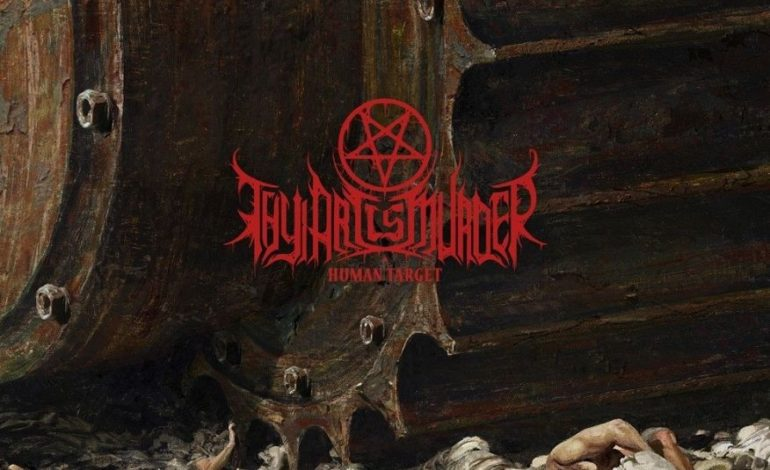 Come Jam Out With Thy Art Is Murder at Theatre of Living Arts March 12