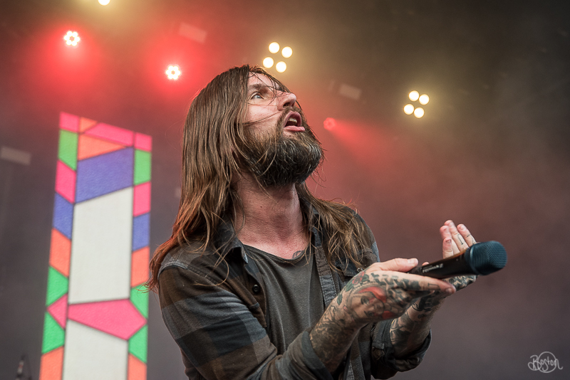 Every Time I Die Announces 2019 TID The Season Festival Lineup Featuring Against Me!, The Damned Things and Cave In