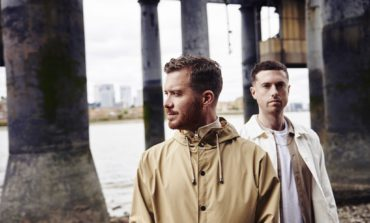 "Gorgon City Delves into Progressive House for New Single ""Elizabeth Street"""