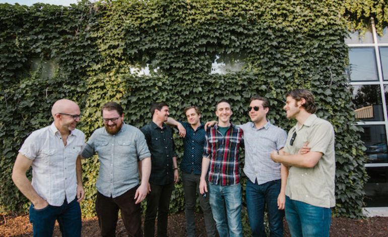 """mxdwn PREMIERE: Ikebe Shakedown Celebrate 10 Years as a Band with Soulful New Song """"Horses"""""""