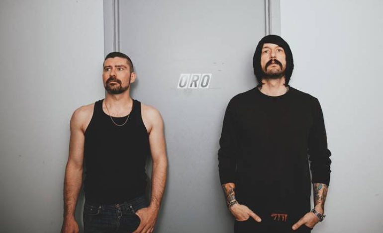 "MSTRKRFT Release Hard-Hitting New Techno Song ""Buffalo Fat"
