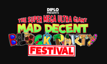 "Mad Decent Block Party Cancelled Due To ""Circumstance Outside Beyond Our Control"" According To Statement"
