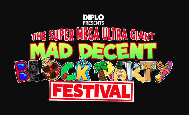 """Mad Decent Block Party Cancelled Due To """"Circumstance Outside Beyond Our Control"""" According To Statement"""