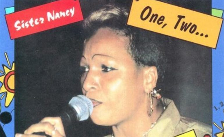 Sister Nancy @ Echoplex 7/10