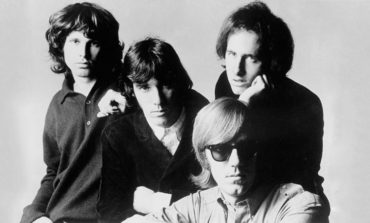 Remaining Members of The Doors Take the Stage of The Wiltern in Their Hometown of L.A.