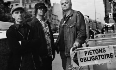 The Messthetics Announce New Album Anthropocosmic Nest for September 2019 Release