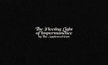 The Appleseed Cast - The Fleeting Light of Impermanence