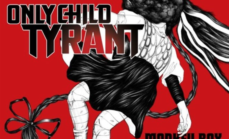 Only Child Tyrant – Time to Run
