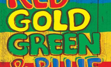 Zak Starkey - Red Gold Green & Blue