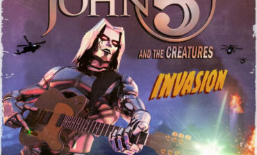 John 5 - Invasion
