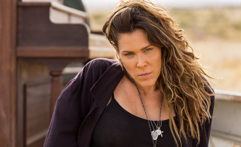 "Beth Hart Has the ""Bad Woman Blues"" In New Video"