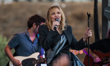 "Courtney Love Releases First Song in Four Years ""Mother"" from The Turning Soundtrack"