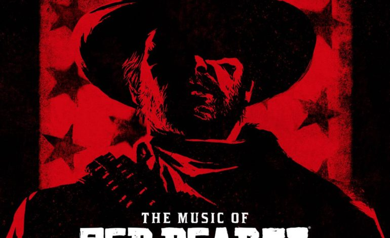 Various Artists – The Music of Red Dead Redemption 2 (Original Soundtrack)