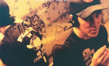 Elliott Smith's XO And Figure 8 Rereleased Today In Celebration For His Would Be 50th Birthday