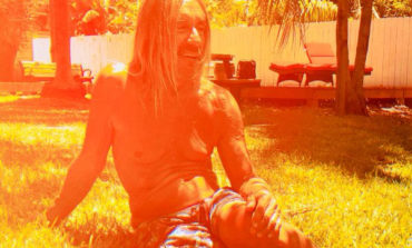 """Iggy Pop Releases New Mac DeMarco Directed Video for """"Sonali"""""""