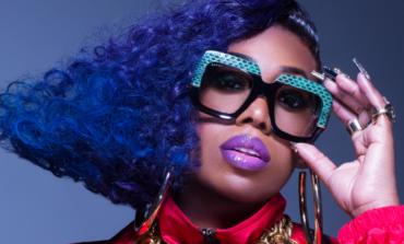 """Missy Elliott Releases Mind-Bending Video for Slow-Jam """"Dripdemeanor"""""""