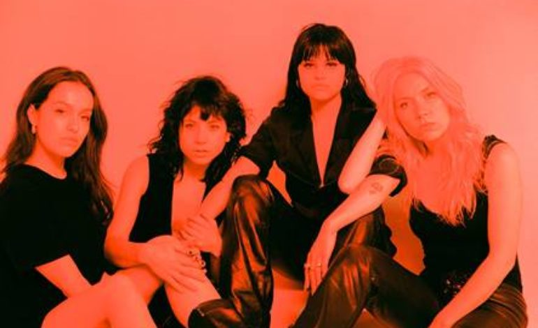 """Nasty Cherry Release New Song """"I Am King"""" and Announce New EP Season 2 for June 2020 Release"""