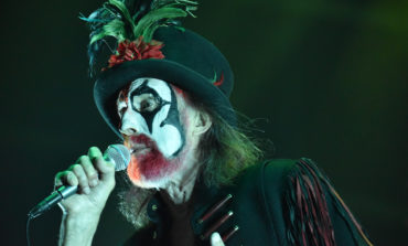 Live Review: Diversity is King at Psycho Vegas 2019 Day 1 with Arthur Brown, GY!BE, Cold Cave, Bad Religion, En Minor and More