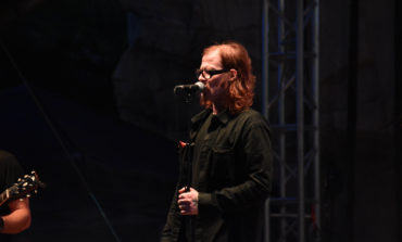 Mark Lanegan Band Announces Spring 2019 Stitch It Up Tour Dates