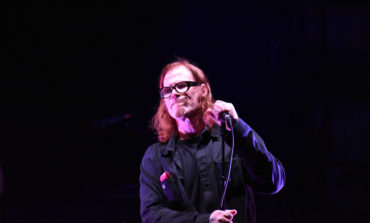 "Mark Lanegan Band Share Psychedelic New Track For ""Letter Never Sent"""
