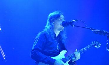 Mikael Akerfeldt of Opeth to Score Netflix Crime Drama Clark