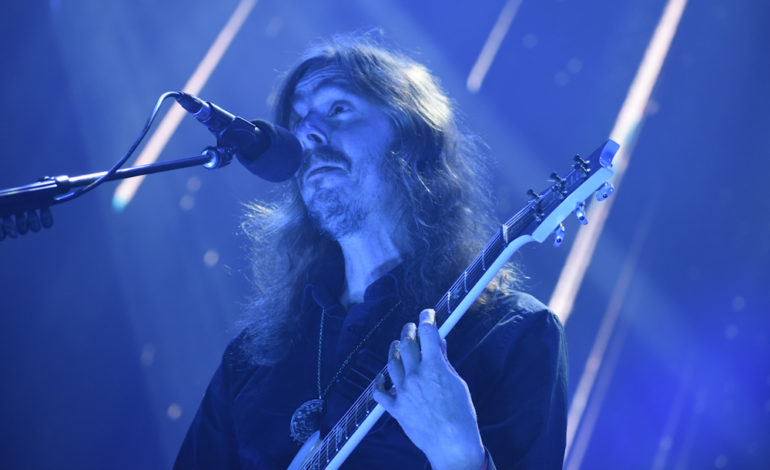 ArcTanGent Festival Announces 2020 Lineup Featuring Opeth, Perturbator and Rolo Tomassi