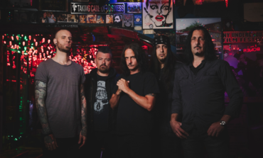 "Silvertomb Debut New Single ""Right of Passage"""