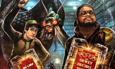 MC Lars & Mega Ran - The Dewey Decibel System