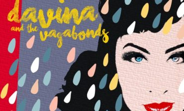 Davina and the Vagabonds – Sugar Drops