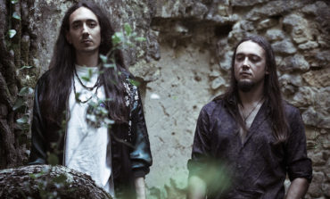 "Alcest Debuts Evocative Music Video for ""Sapphire"""