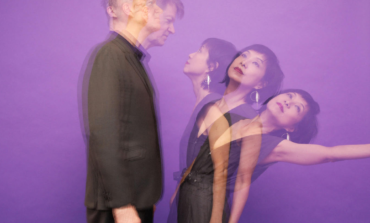 Nels Cline and Yuka C. Honda Collaborate as CUP and Announce New Album Spinning Creature for November 2019 Release