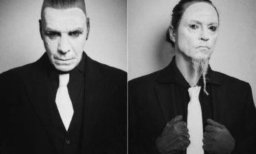 Lindemann Announces New Album F & M for November 2019 Release