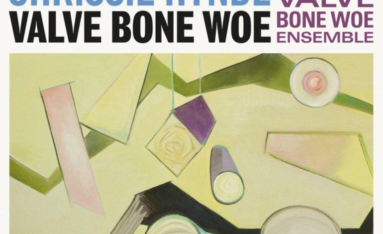 Chrissie Hynde – Valve Bone Woe