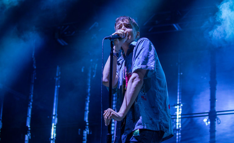 The Strokes Release Teaser for Something Called The New Abnormal