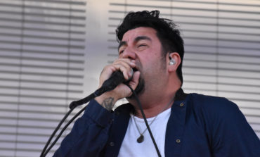 Deftones Tease New Music Is on the Way for 2020