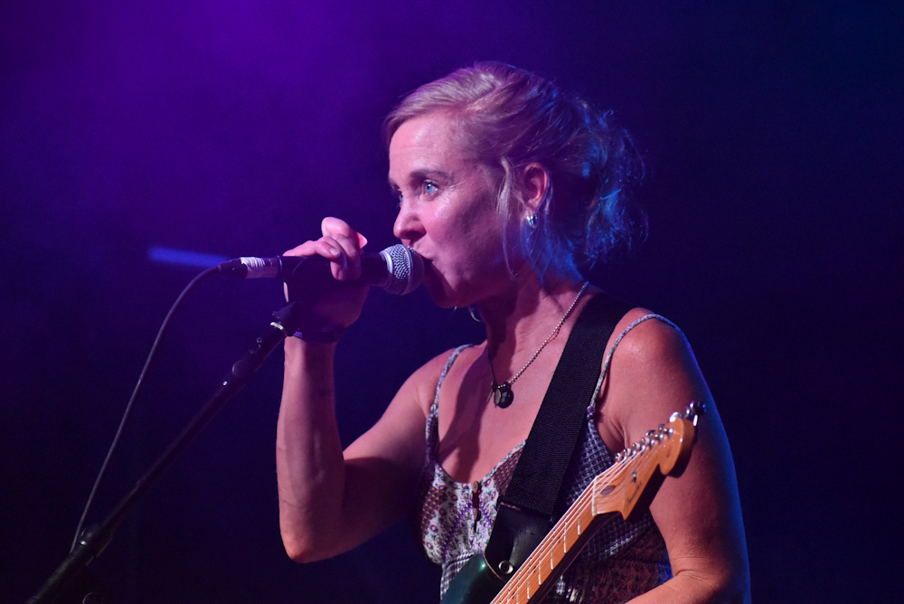 SXSW Music Festival 2020 Announces First Round of Showcasing Artists Including Kristin Hersh, The Waco Brothers and The Frights
