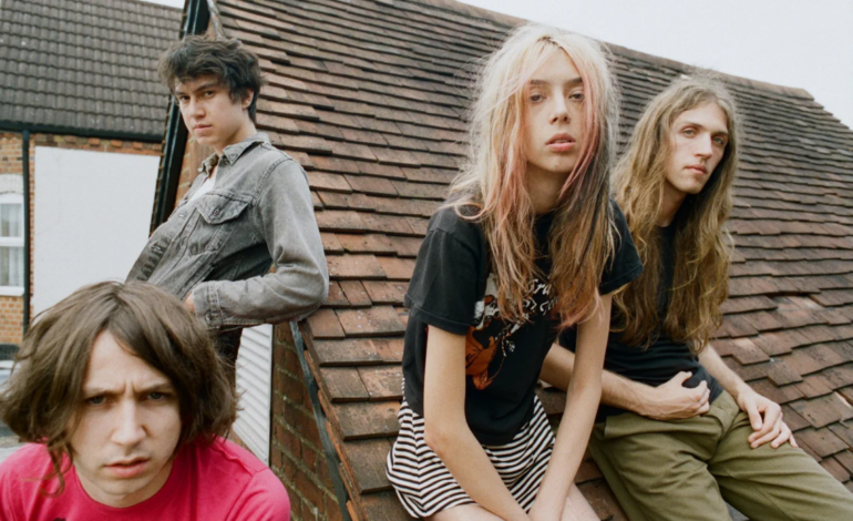 """Starcrawler Slow Things Down on New Country-Tinged Single """"No More Pennies"""""""
